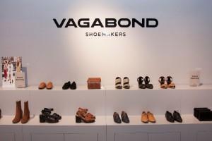 Die neue Frühlings- und Sommerkollektion von VAGABOND ist da.