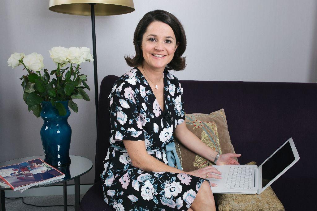 In unserem Interview gibt die Stilberaterin Tipps zum Brautkleid-Kauf.