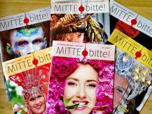 MITTE bitte - Das Magazin