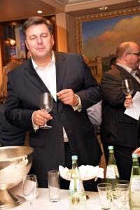 Zahlreiche Gäste folgten der Einladung aus dem Berlin Capital Club.