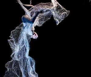 Waghalsige Vorführungen mit Netzen, Seilen oder Ringen wird es zur Eröffnungsgala im Wintergarten geben. Foto: Iva Kohoutova