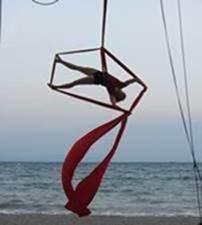 Zirkuskünste haben sich in den letzten Jahrzehnten stark weiterentwickelt - technisch, künstlerisch und inhaltlich. Foto: Isabelle Schuster