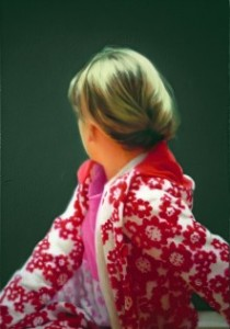 Gerhard Richter: Betty (Edition 23/25), 1991 Sammlung Olbricht © Atelier Gerhard Richter