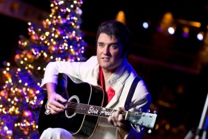Songs von Elvis Presley sind dabei. Foto: AndreasFriese.de