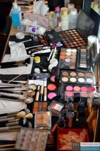 Um Schönheit ging es bei der Beauty Suite von PR Sugar.