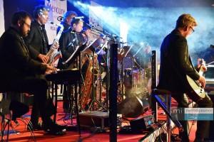 """""""Danke, Udo!"""" Die große Udo Jürgens-Gala mit Alex Parker & Björn Vüllgraf Orchestra."""