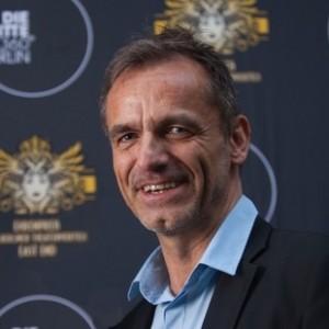 Guido Herrmann, Vorstandsvorsitzender DIE MITTE e.V.