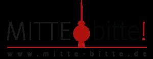 Logo MITTE bitte!