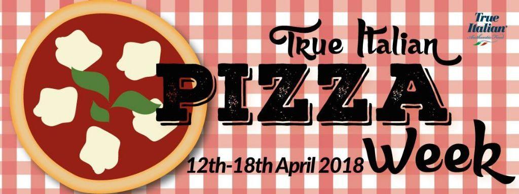 Pizza Week 2018
