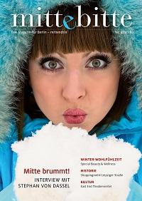 Hier geht's zur Online-Ausgabe von MITTE bitte!