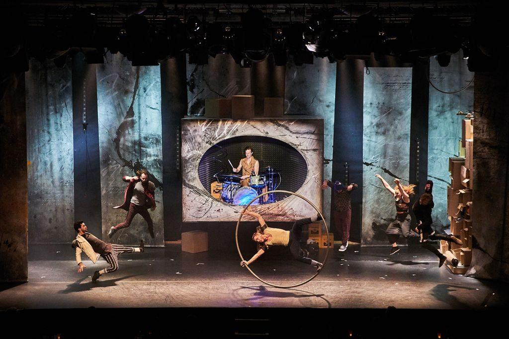 FINALE ist noch bis zum 19. August im CHAMÄLEON Theater zu sehen.