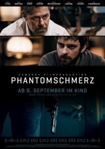 Phantomschmerz Filmplakat