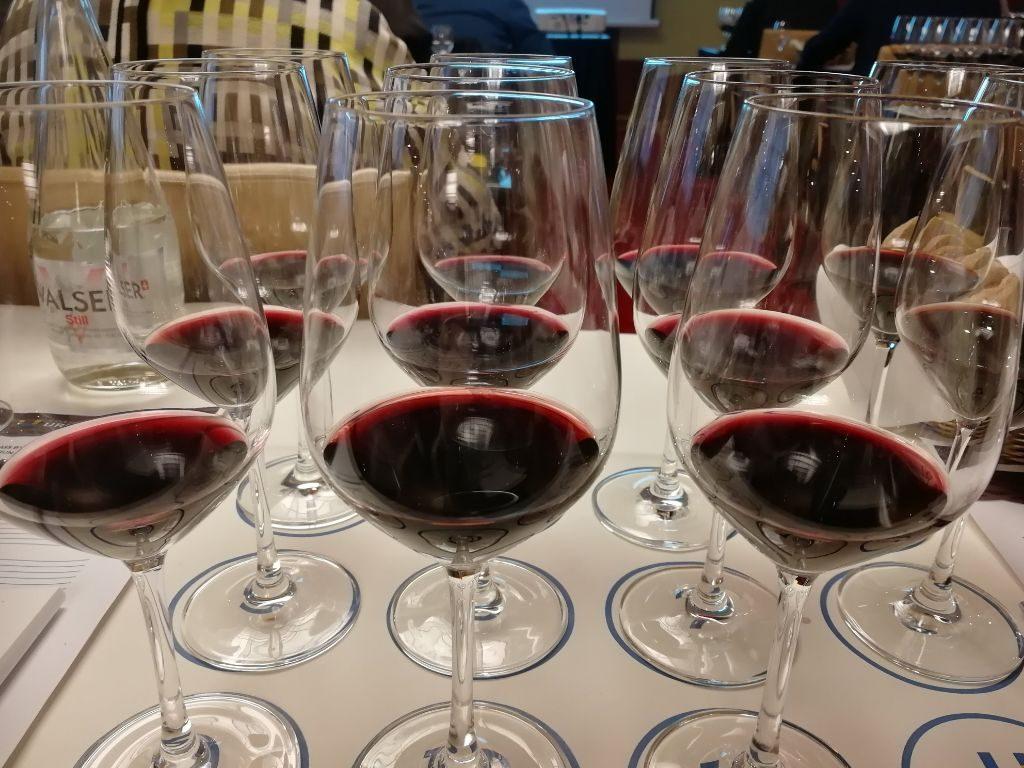 Um deutsche Weine aus Baden und Württemberg geht es auf der 19. BW Classics.