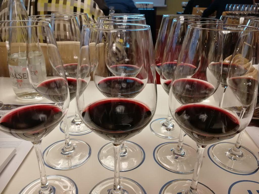 Ein neuer Name für den Wein vom Viktoriapark wird gesucht.