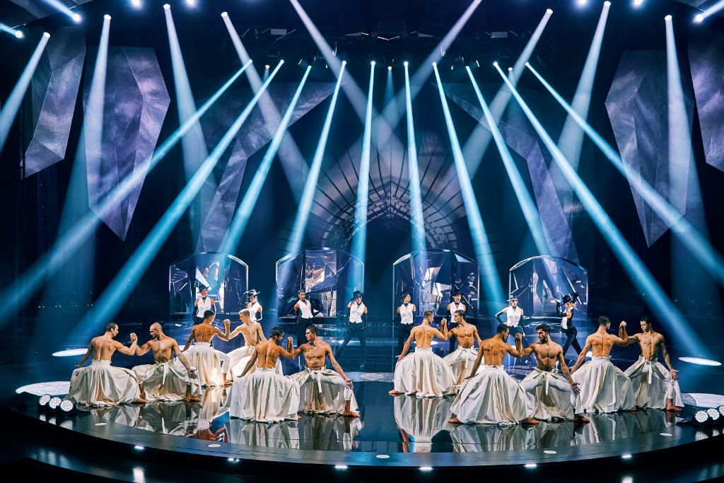 Grand Show VIVID wird verlängert