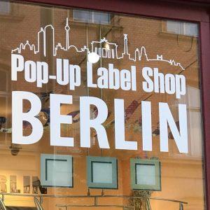 Das VIELFACH Berlin in der Zimmerstraße.