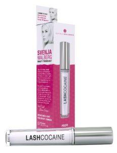 LashCocaine boostet Wimpernwachstum und -Volumen und schenkt allen Beauty-Junkies einen Augenaufschlag mit Wow-Faktor.