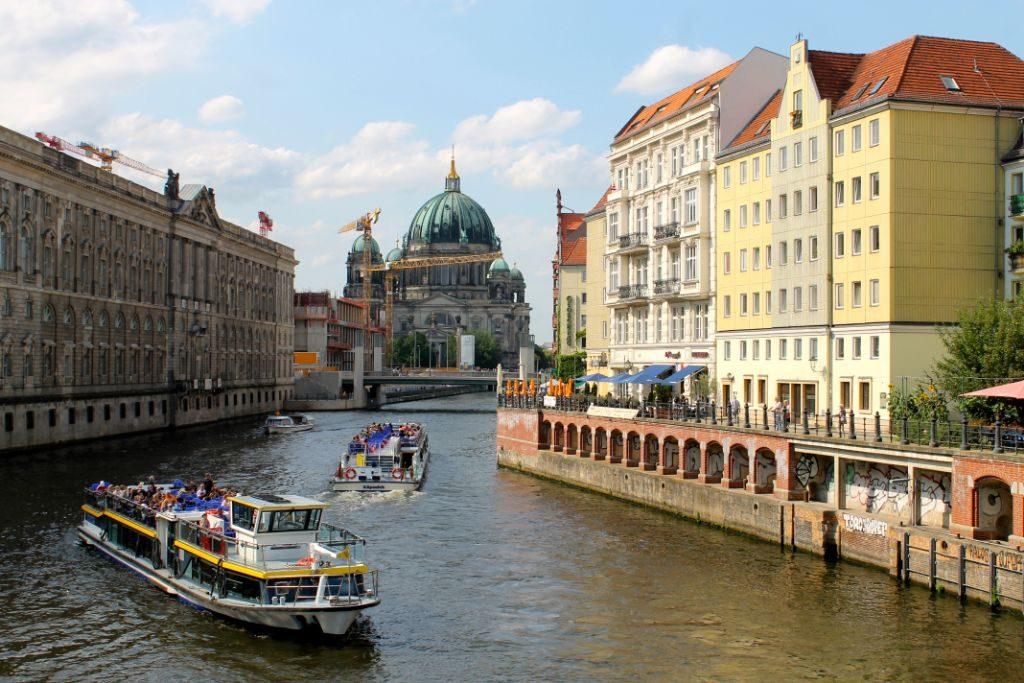 Das Nikolaiviertel braucht eine Quartiersvision. Foto: Susanne Hammel/pixelio