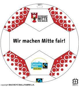 """""""Mitte kickt fair"""" – Einladung zum Saisoneröffnungsfest des SV Viktoria Mitte"""