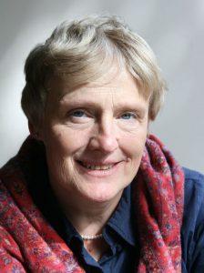 Anette Terpe (57), Musik-Therapeutin