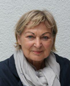 Bruni Tausch (79), Rentnerin