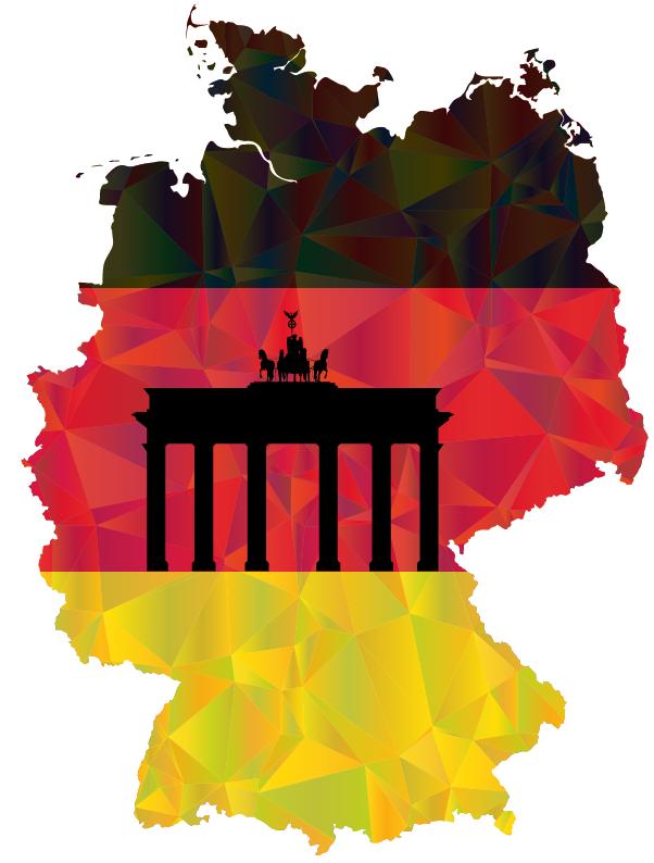 Der Mauerfall hat aus beiden deutschen Staaten wieder ein Ganzes gemacht.