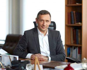 Direktor Pavel Izvolskiy