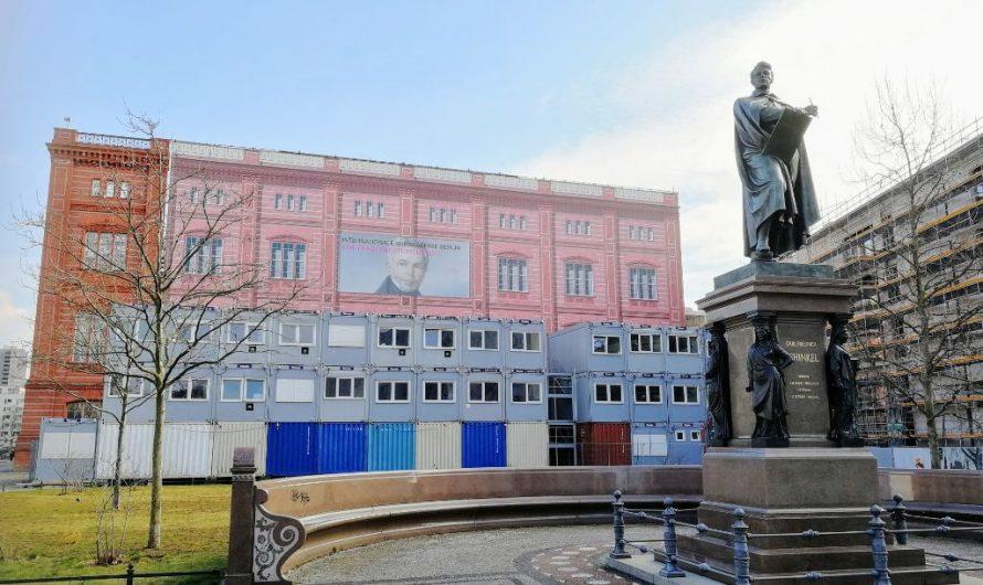 Bundesstiftung Bauakademie wählt Gründungsdirektor