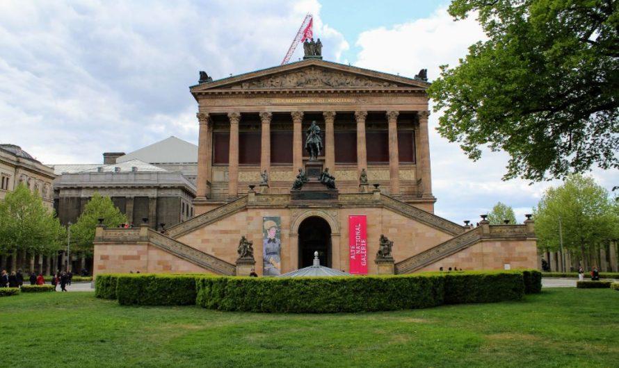 Staatliche Museen eröffnen schrittweise