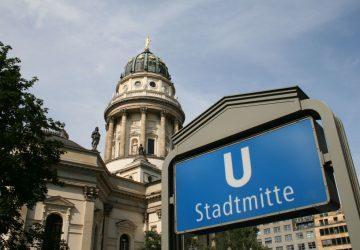 Stadtmitte bedeutet nicht das Zentrum Berlins. Foto: Marcel Maschke/pixelio