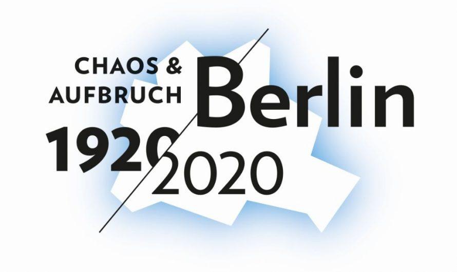 100 Jahre Groß-Berlin im Märkischen Museum