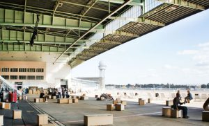 Kunstmesse Positions Berlin Art Fair