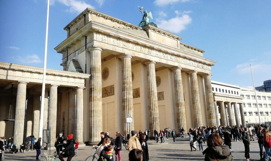 Brandenburger Tor Archive Mitte Bitte Berlin Mittendrin