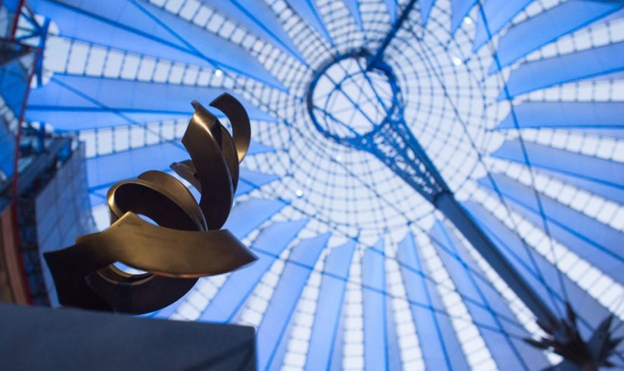ART…ESSENZ 2020 im Sony Center