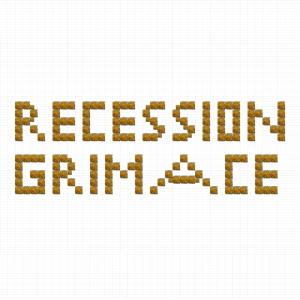 "Ausstellung ""Recession Grimace"""