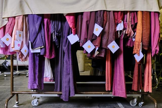 Kleiderschätze aus dem Fundus