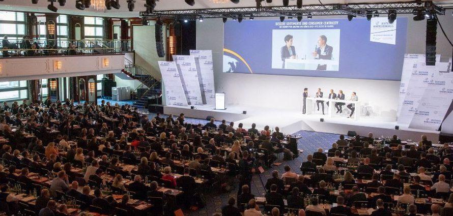 Einladung zum Deutschen Handelskongress 2020