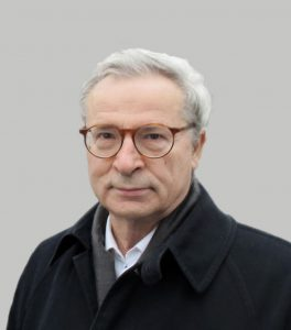Architekt Professor Franco Stella. Foto: Stella