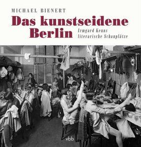 Finale Chance: Das kunstseidene Berlin.