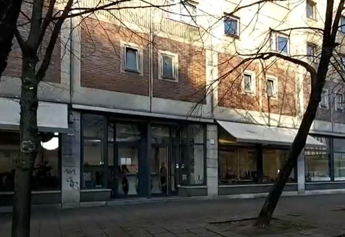 Modehaus für Berliner Mode