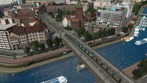 """Gewinner in der Kategorie """"Areal rund um die Waisenbrücke"""" vom Nutzer Sully."""