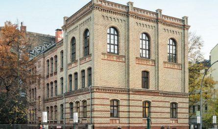 Eine neue Dauerausstellung wird im Mitte Museum gezeigt.