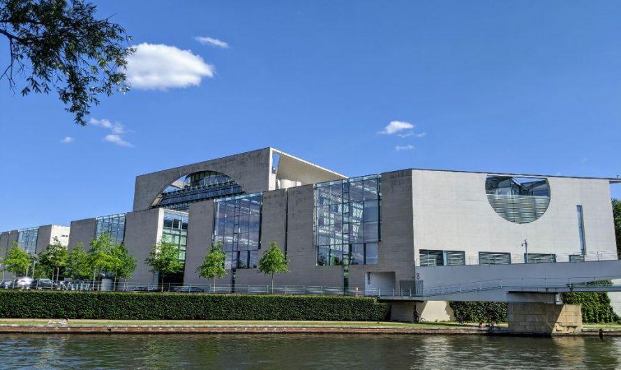 Quadriga: Schauwerkstatt im Deutschen Bundestag