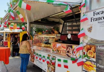 Italian Street Food Festival 2021